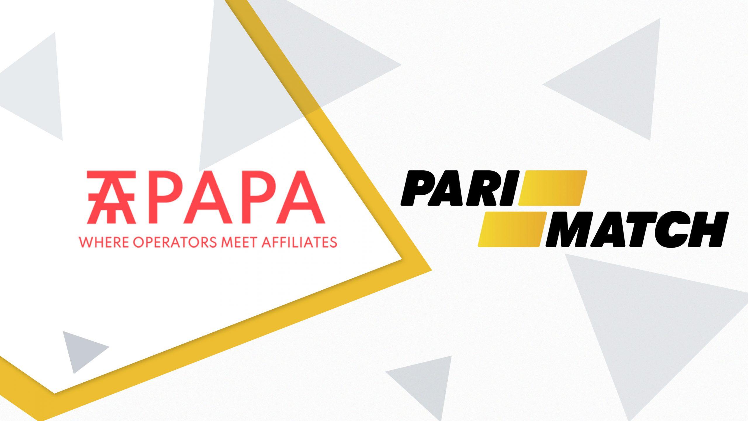 AffPapa Parimatch