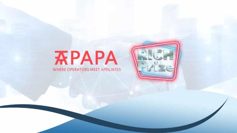 RichPrize & AffPapa