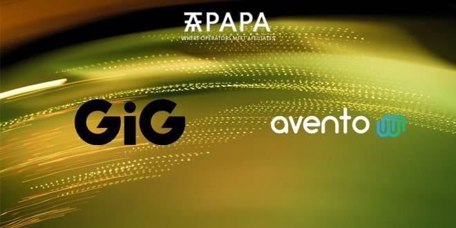 GIG x Avento Group