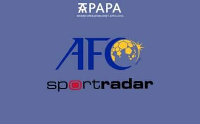 AFC x Sportradar