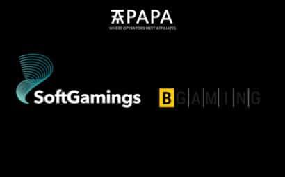 BGaming x SoftGamings