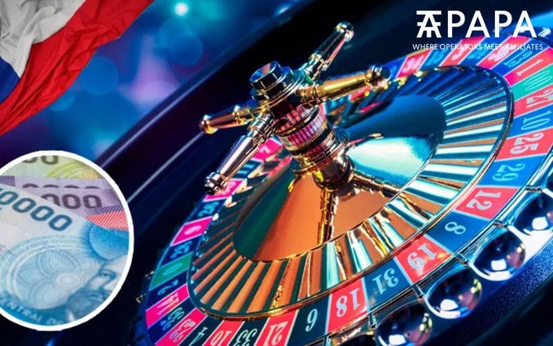 Chile casinos