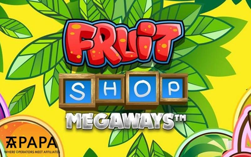 Fruit Slot Megaways