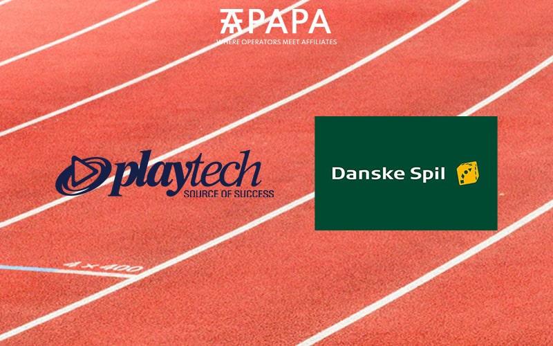 Playtech x Danske Spil