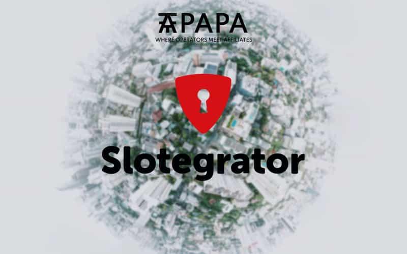 Slotegator