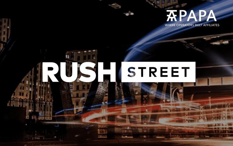 RushStreet Gaming