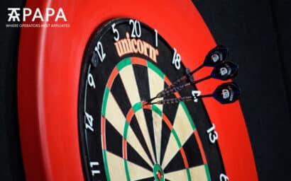 Professional Darts Corporation