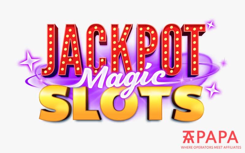 Jackpot magic slot