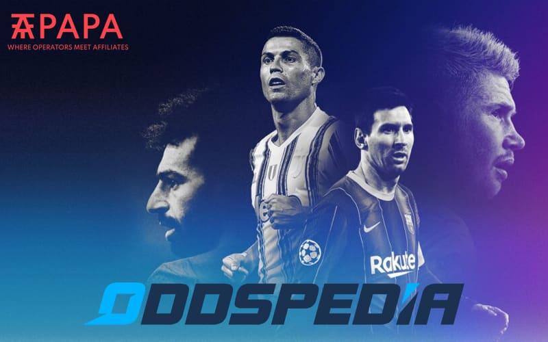 Oddspedia x Real Madrid