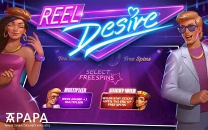 Reel Desire Yggdrasil