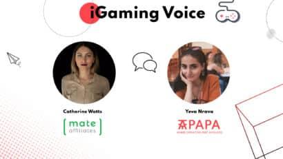 iGaming Voice - Mate Affiliates