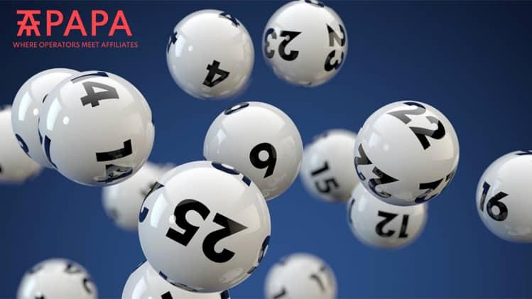 Dutch lottery
