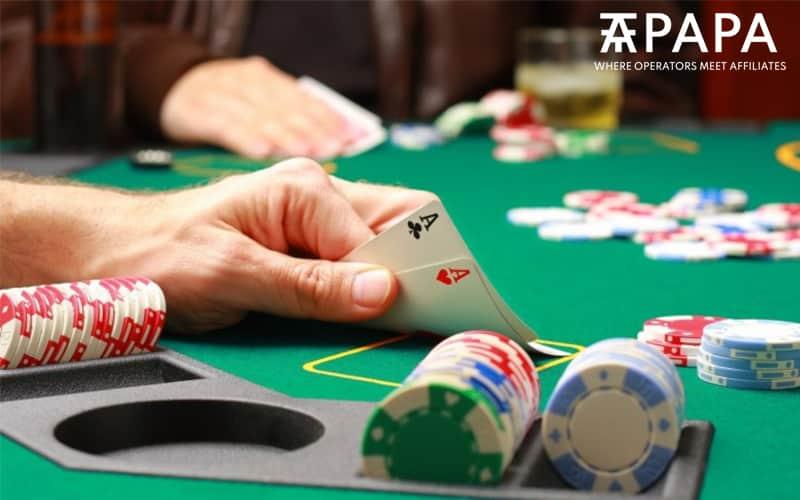 gambling health