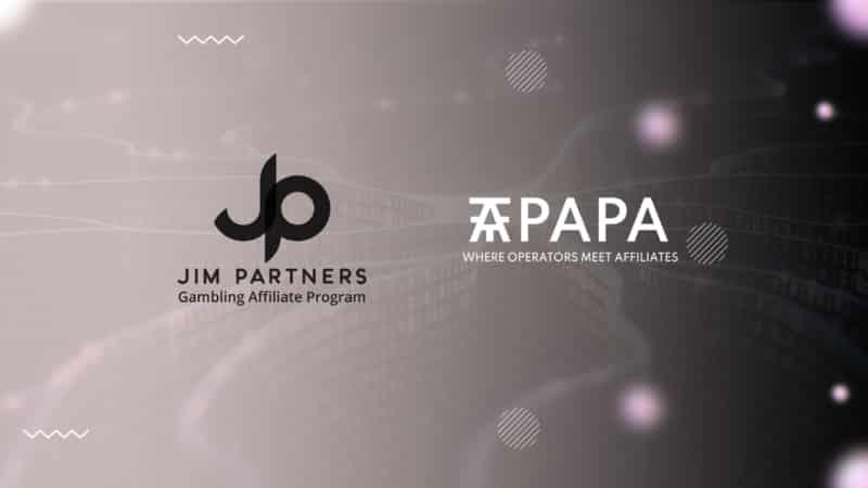 AffPapa x JimPartners