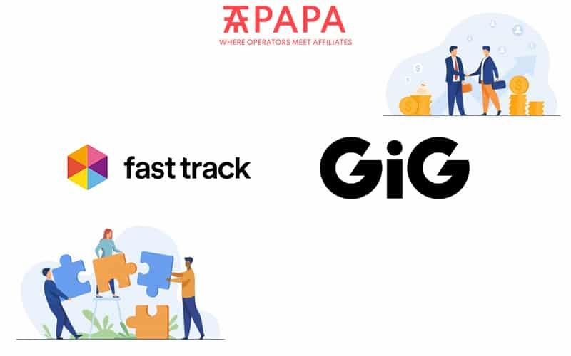 Fast Track x GiG