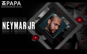 PokerStars Neymar Jr