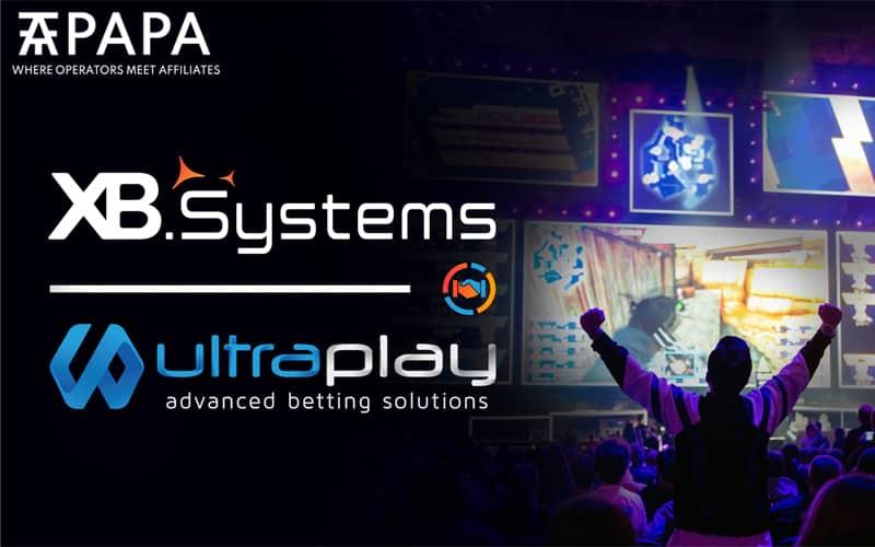 XB System Ultrapay