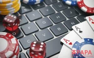 online casino regulations