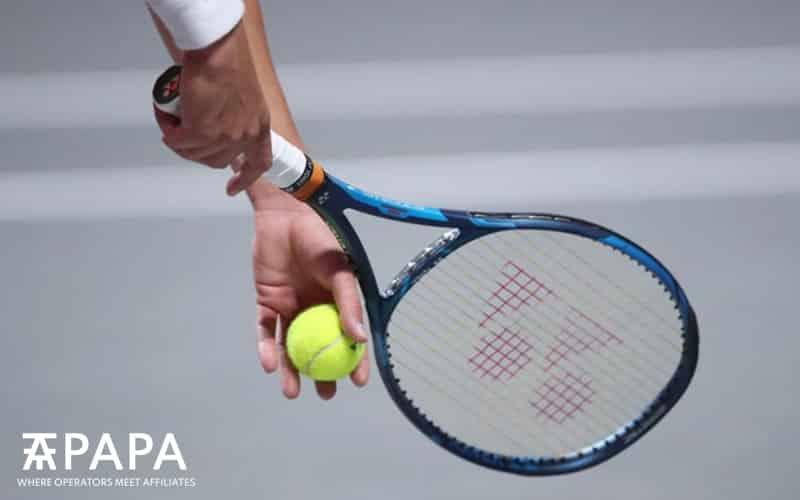 tennis arrests