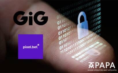 GiG Pixel Bet