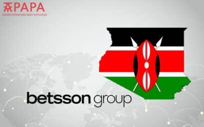 Betsson Group Betsafe Kenya Fast Track
