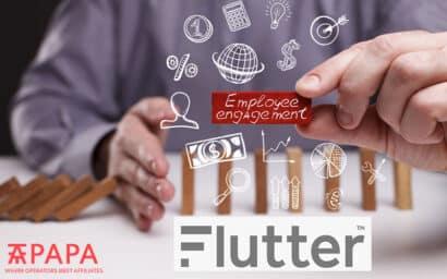 Flutter new board committee Atlanta FanDuel