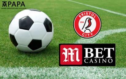 MansionBet Bristol City FC