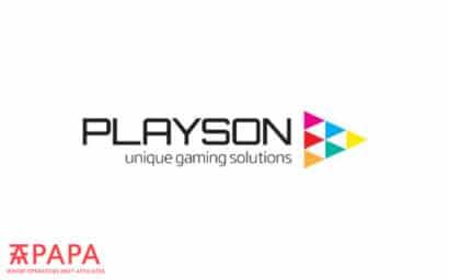 Playson new CCO Tamas Kusztos