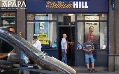 William Hill Contentstack