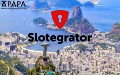 Slotegrator Brazil sportsbook sports betting re-regulation