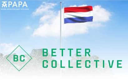 better collective netherlands dutch market sportsbook