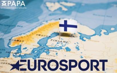 Eurosport Finland gambling ads fine