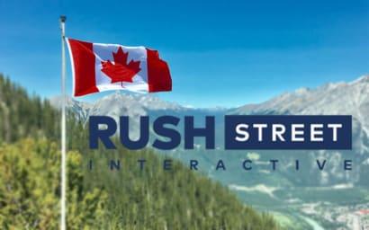 Rush street interactive RSI Canada Casino4Fun