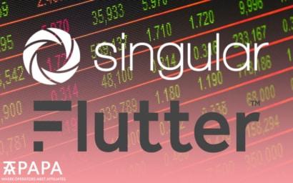 flutter singular acquisition