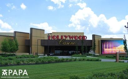 hollywood casino columbus cashless gaming