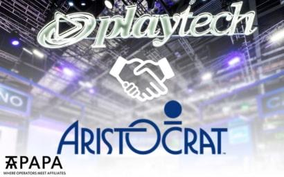 playtech aristocrat